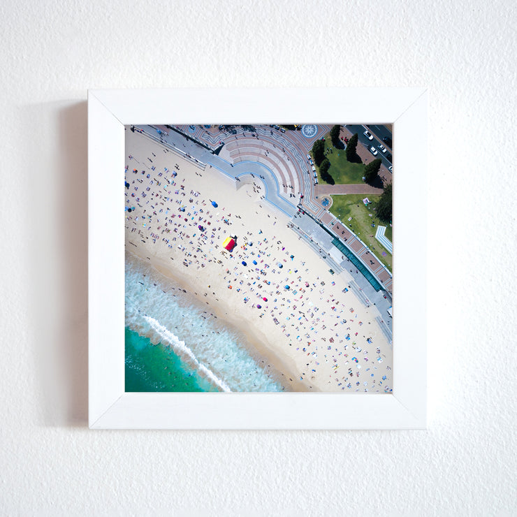 The Square - Buy 2, get 1 FREE!-Print-Australia Unseen - Prints by Vincent Rommelaere