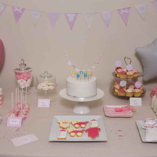 Comment organiser une Baby Shower ?
