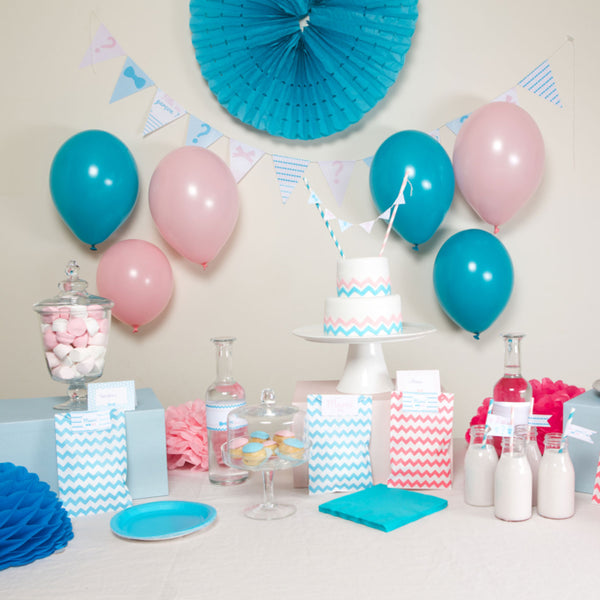 Comment organiser une baby shower