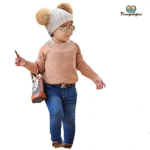 Tenue mère fille fashion enfant