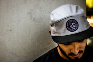 Untamed Gorilla 5 Panel Cap