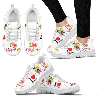 Dance & Fitness Love sneakers