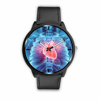 Proud Cardiology Watch