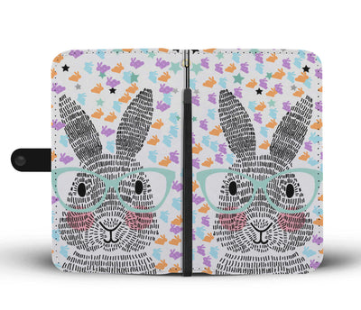 Bunny Lover Wallet Phone Case