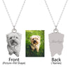 Customized Necklace - Pet Design