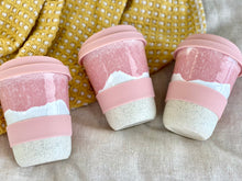 Rose quartz - 10oz