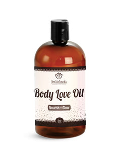 Body Love Oil