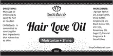 Hair Love Oil