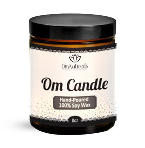 Om Candle
