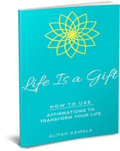 LIFE IS A GIFT-PAPERBACK