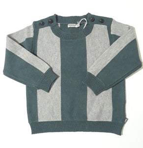 Imps & Elfs knit sweater