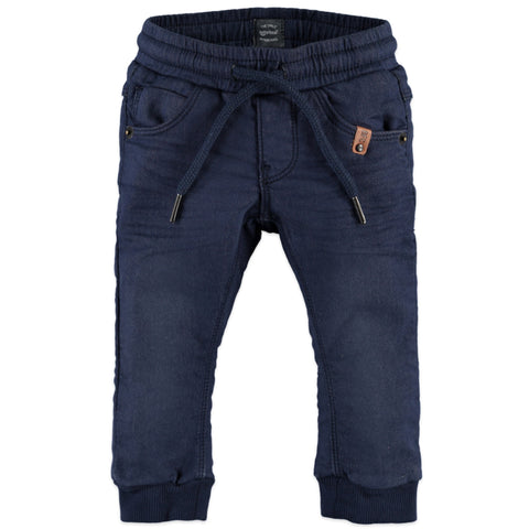 Baby face denim jeans