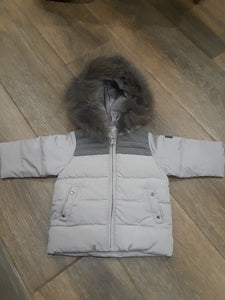 Pramie boys coat