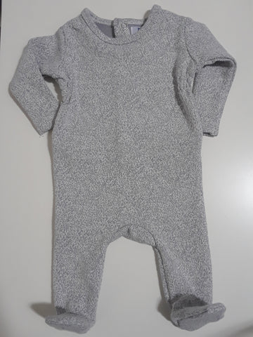 P&P Heather grey stretchy