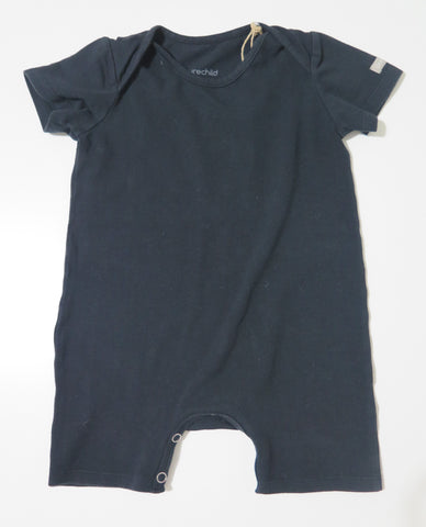 Pure Child black romper