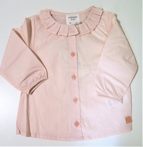 Carrement Beau dressy girls blouse