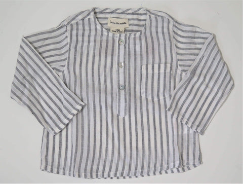 ARSENE STRIPED BOYS SHIRT