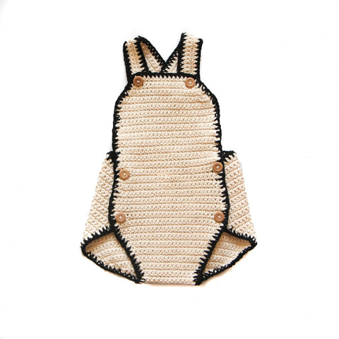 KALINKA ARIZONA ROMPER