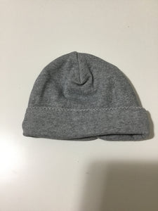 Hide n Seek grey beanie