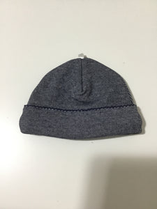 Hide n Seek denim beanie