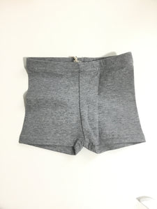 Petit Clair grey short leggings ss19