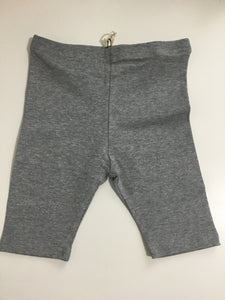 Petit Clair grey capri leggings ss19