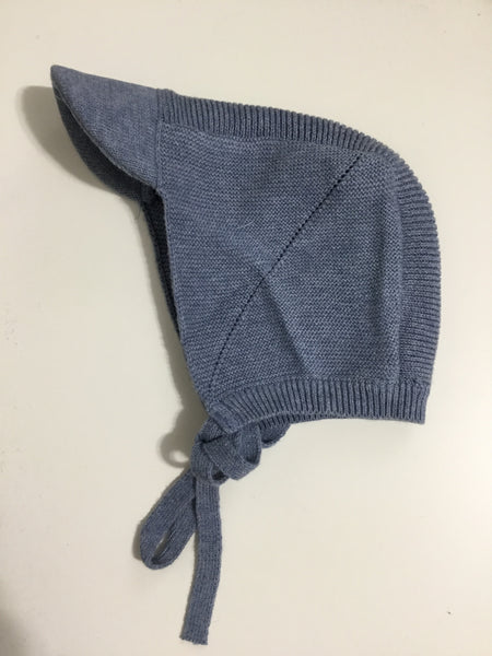 Feltman brothers heather blue knit cap