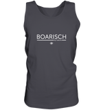 Boarisch by nature - Tank-Top
