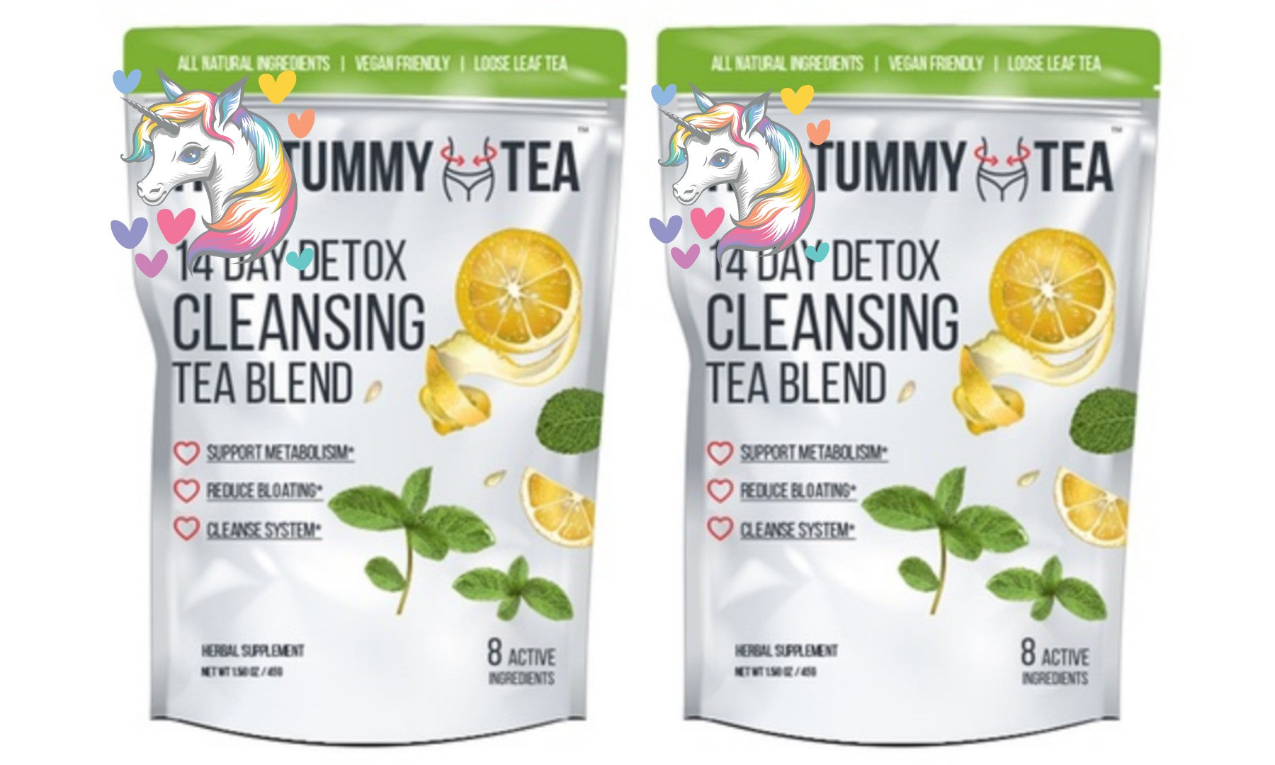 Slimming Tea Product Line Business Package