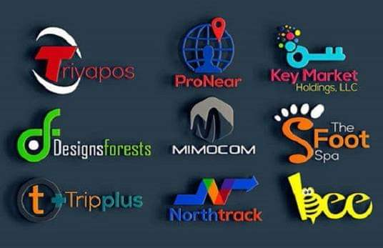 Professional Company Logos - You Can Build A Brand