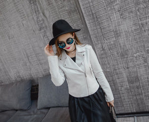 Women Autumn and Winter New Fashion Jacket