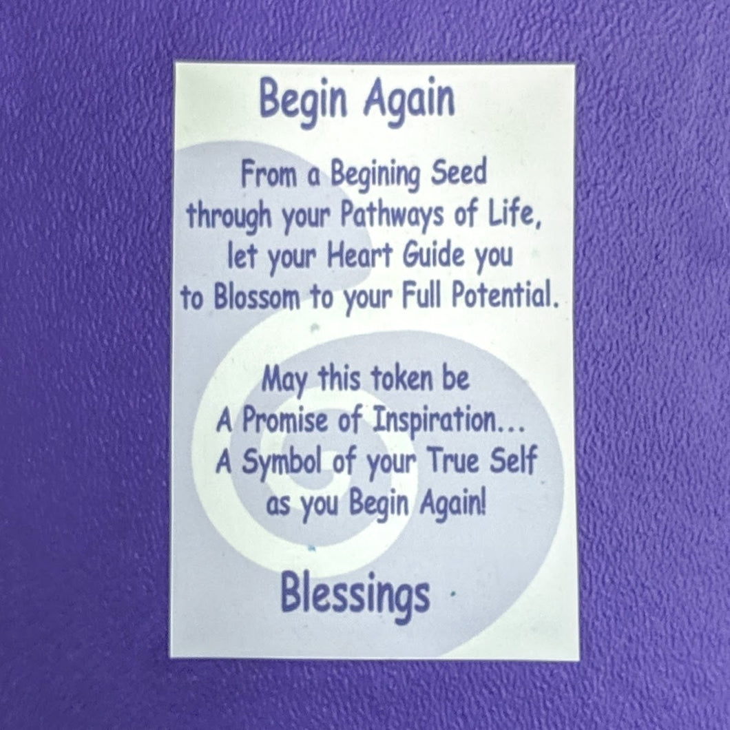 Begin Again Flower Earrings