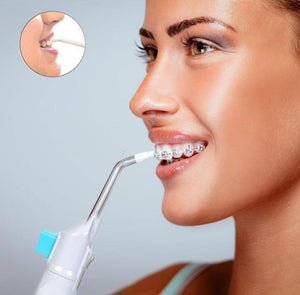Power Floss Dental Care System