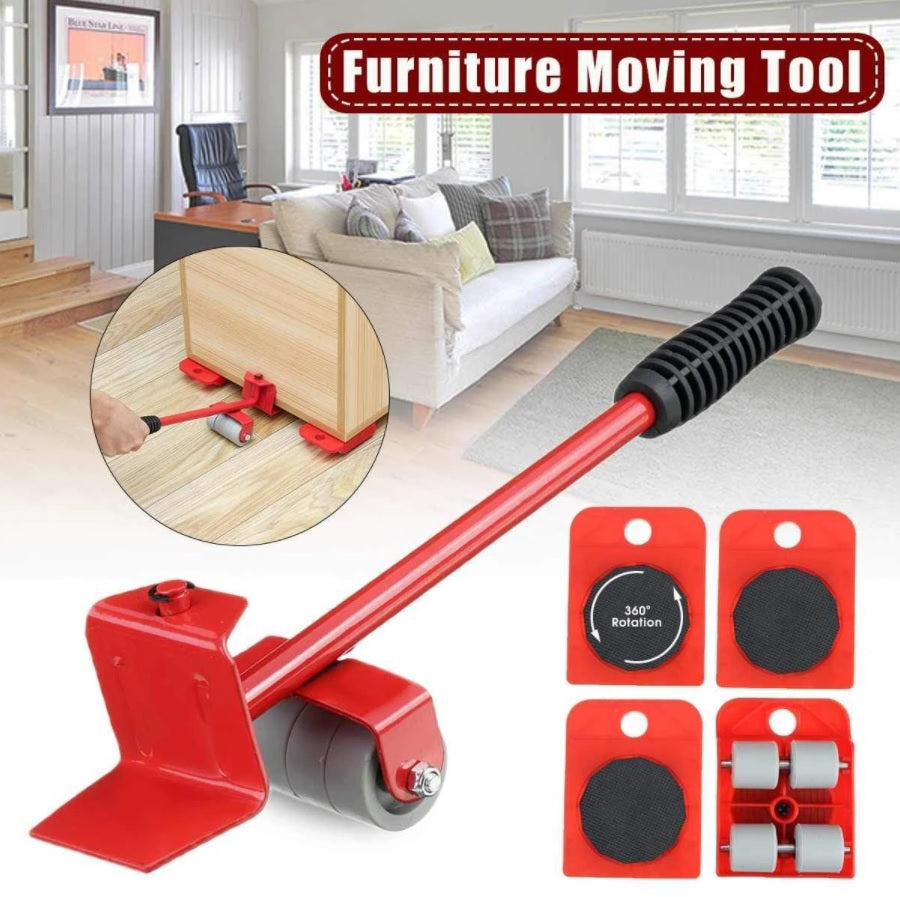 Easy Furniture Lifter & Mover