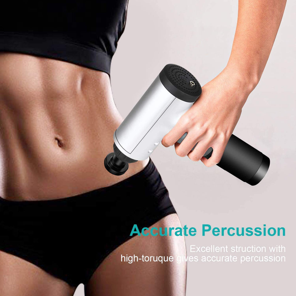 Portable Professional Massage Gun