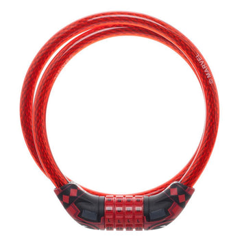Marvel Comics Deadpool Bike Bicycle Cable Lock