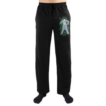 DC Comics Batman Nemesis The Joker Sleep Pants