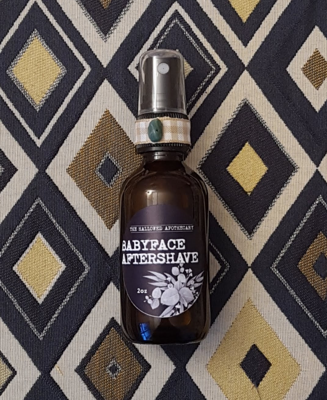 BabyFace Aftershave