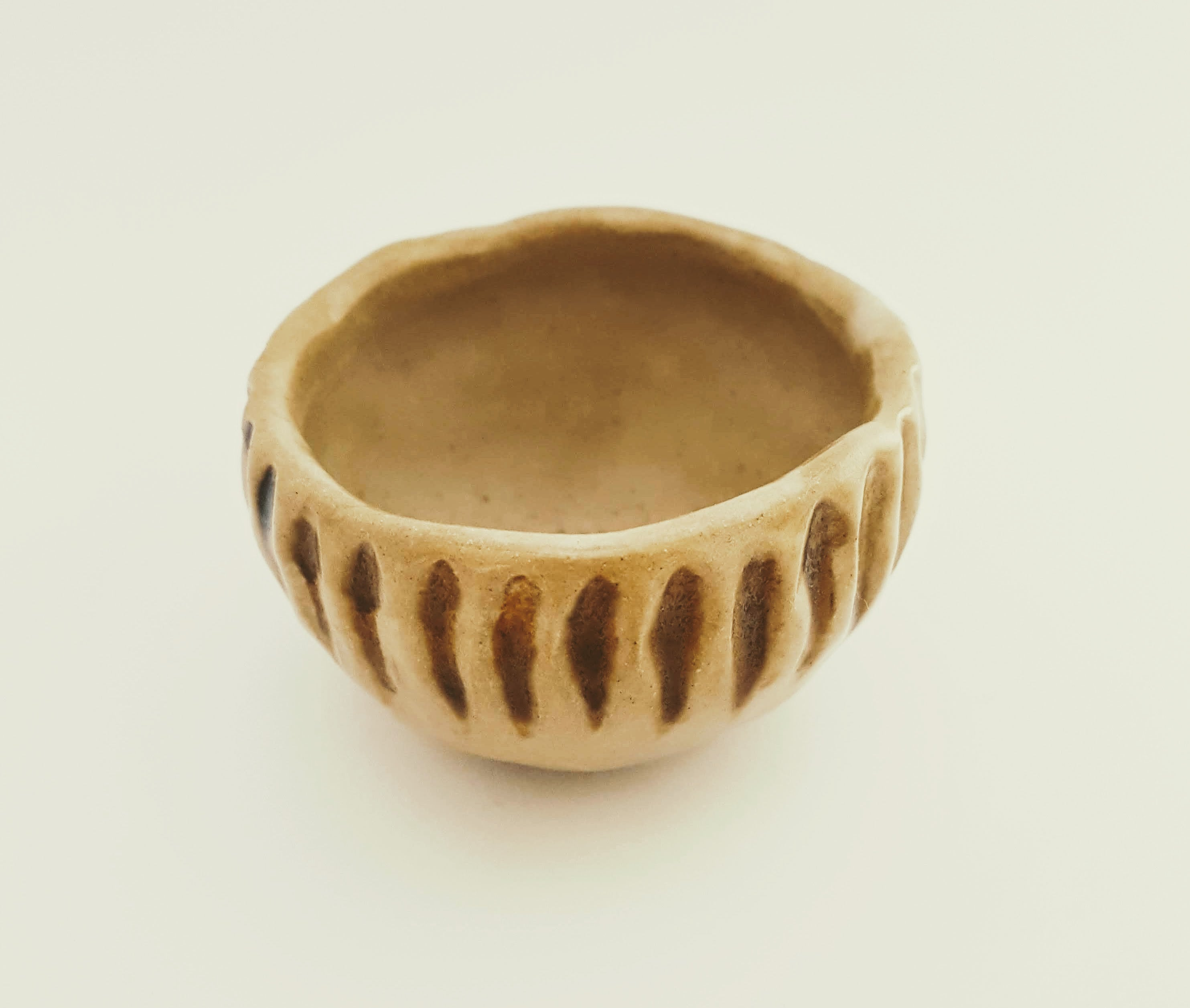 Retro Groove Offering Bowls