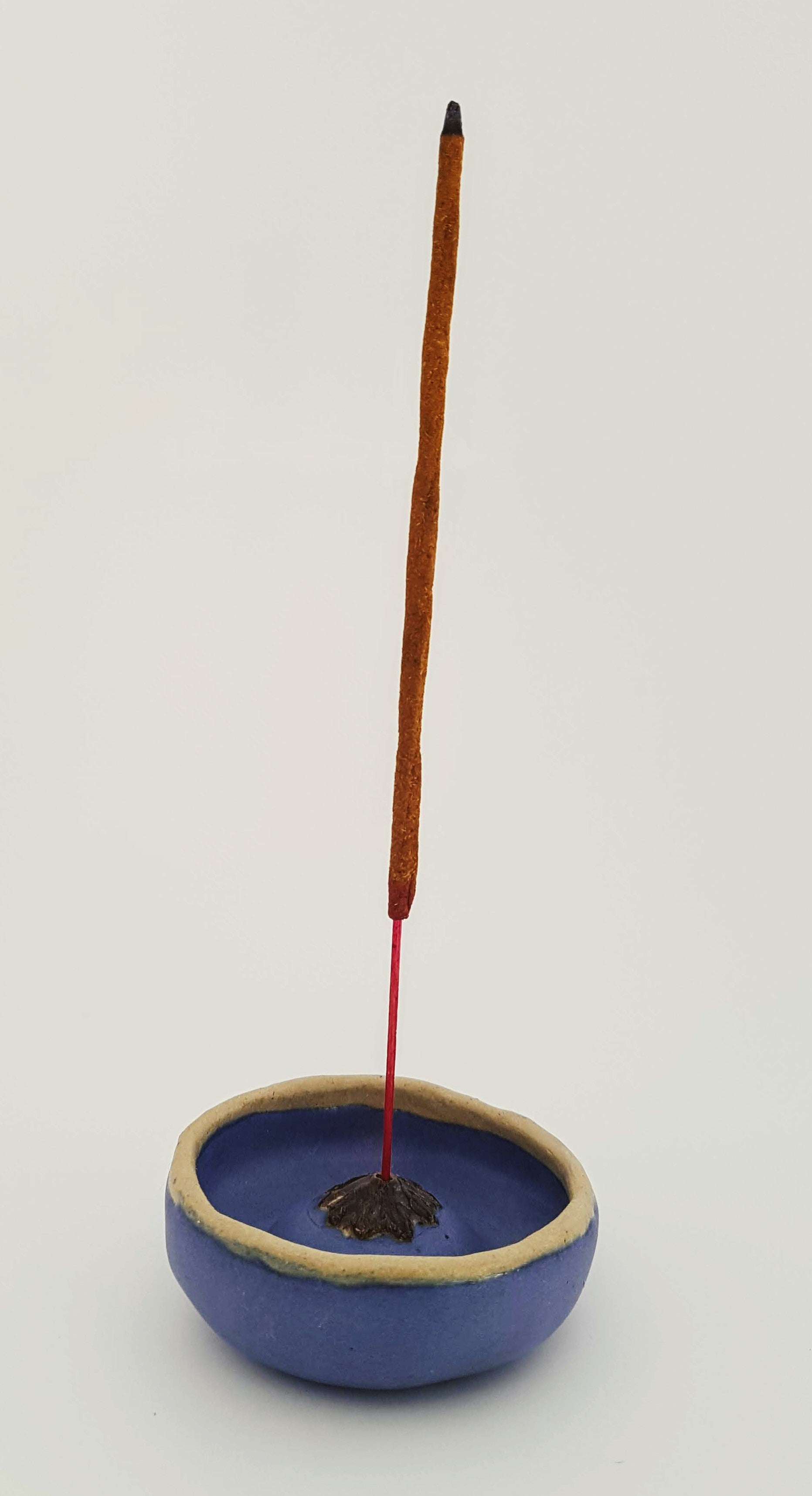 Poppy-pod Incense holder