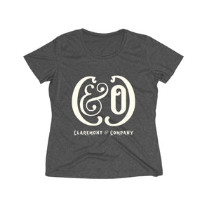 Women's C&Co. Wicking Tee