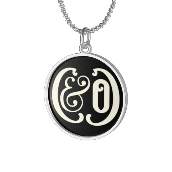 C&Co. Single Loop Necklace