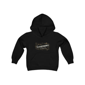Kids Claremont & Company, Hooded Sweatshirt