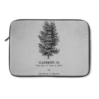 Claremont Elm Tree, Laptop Sleeve