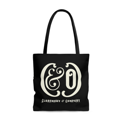 C&Co. Monogram, Tote Bag