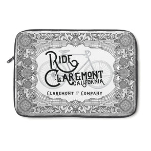 Ride Claremont, Laptop Sleeve