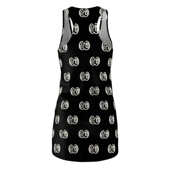 Women's C&Co. Racerback Dress