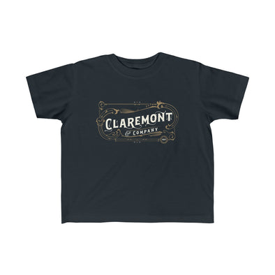 Toddler Claremont & Company, Fine Jersey Tee