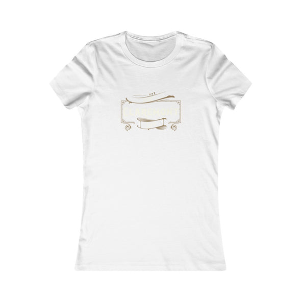 Women's The Claremont Life, Favorite Tee
