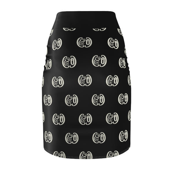 Women's C&Co. Pencil Skirt